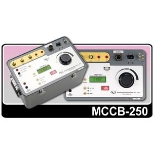 MCCB-250 Комплект нагрузочный с испытательным током до 1кА