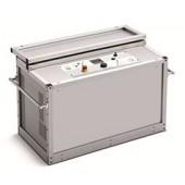 HVA54-5 VLF and DC Hipot Instrument