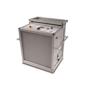 HVA54/80 Высоковольтная СНЧ установка для испытаний СПЭ кабеля 20кВ, 54 кВ