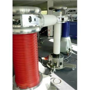 HVA200 Высоковольтная СНЧ установка для испытания КЛ до 110кВ