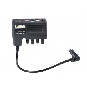 PEL102 и PEL103 : PEL100 адаптер питания