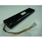 Аккумулятор для CA654x