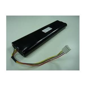 P01296021, аккумулятор 9.6V-3.5AH NIMH для 5кВ мегаомметров CA654x, CA6470, СА6471, CA6462