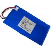 P01296024, аккумулятор для анализаторов качества эл энергии  CA833x и CA6116