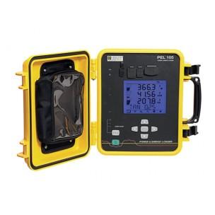 PEL105 - Регистратор мощности и энергии