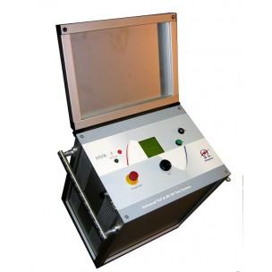NEW! HVA68-2 Система для высоковольтных испытаний напряжением СНЧ до 68кВ увеличенной мощности.