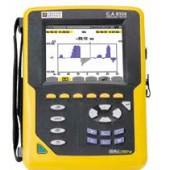 C.A 8336 QUALISTAR PLUS Новый анализатор параметров электросетей, качества и количества электроэнергии
