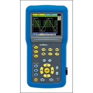 NEW! OX5042 переносной осциллограф 2 канала, 40МГц