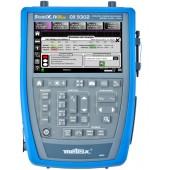 NEW! OX9302 Осциллографы портативные индустриальные, 2 канала, 300 МГц