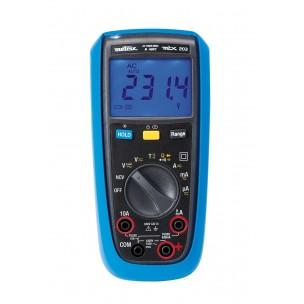 MTX203 - мультиметр