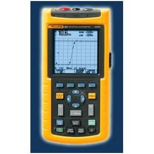FLUKE 124 40 МГц переносной осциллограф