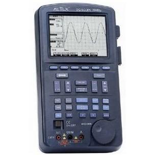 METEX DG-SCOPE Переносной осцилограф 20МГц