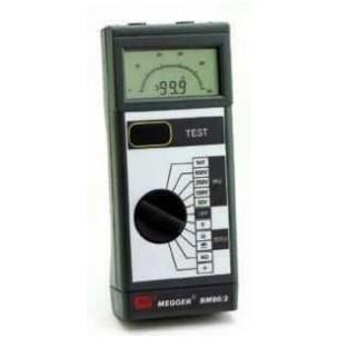 BM-80/2 Специализированный мегаомметр для телекоммуникации (до 200ГОм)