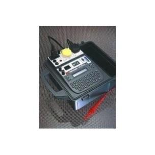 MEGGER PAT 4DV портативный тестер обеспечивает легкое, эффективное и гибкое тестирование аппаратуры на электробезопасность зазем