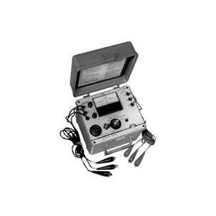 MEGGER motor and phase rotation tester 560060 (Тестер вращения двигателей и чередования фаз)