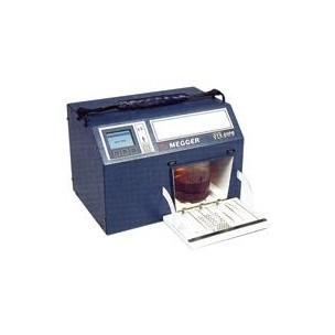 MEGGER OTS60PB Портативный тестер трансформаторного масла на пробой до 60кВ