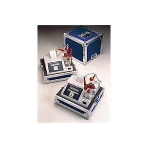 MEGGER KF875, KF-UNI и KF-Lab Кулонометрические титраторы по методу Карла Фишера