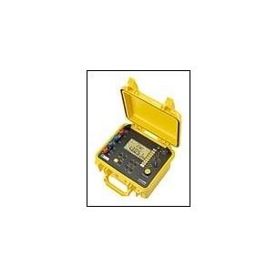Chauvin Arnoux CA6250 microohmmeter