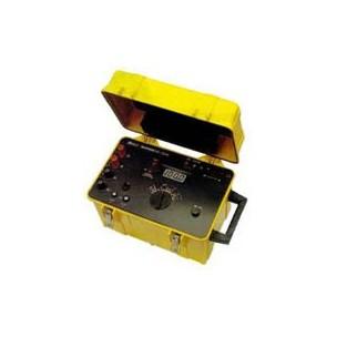 CHAUVIN ARNOUX CA-10 микроомметр 10А