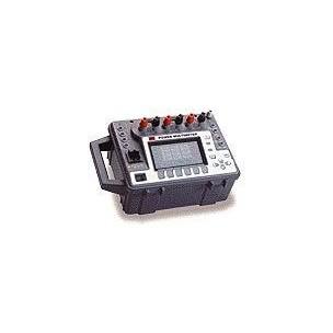 MEGGER PMM-1 Многоцелевой мультиметр высокой мощности