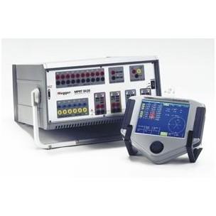MEGGER MPRT - Испытательная система для проверки релейной защиты