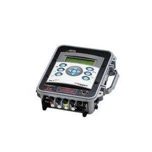 MEGGER PA-9 plus новый анализатор качества электроэнергии