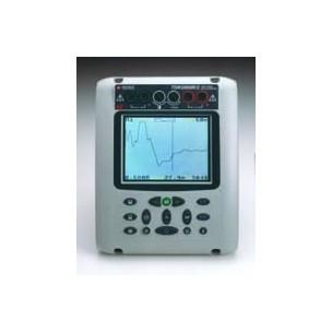 Megger TDR2000/2 мощный, 2-х канальный прибор поиска повреждения в кабеле, длиной до 20км (рефлектометр)